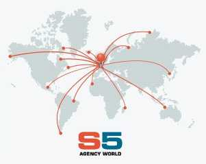 S5 - Agency world
